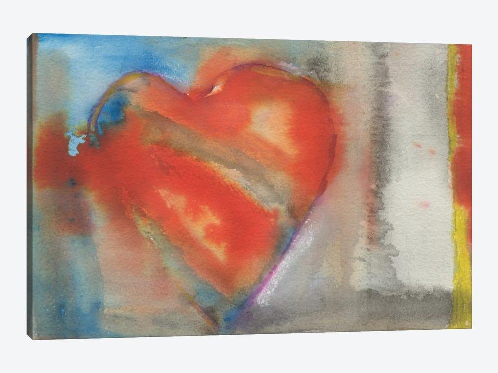 Sweethearts II by Michelle Oppenheimer 1-piece Canvas Art