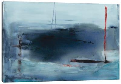Tempest Canvas Art Print
