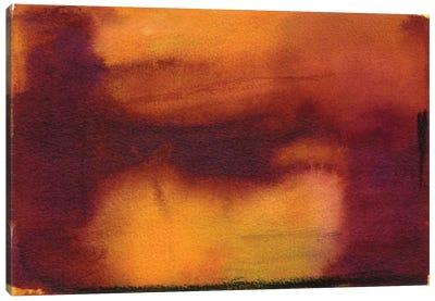 Terra Cotta Canvas Art Print