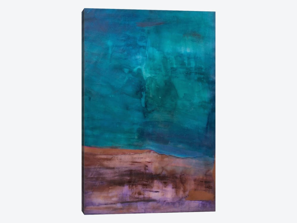 With Intent by Michelle Oppenheimer 1-piece Canvas Wall Art