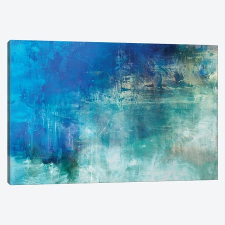 Allusive Canvas Print #OPP89} by Michelle Oppenheimer Canvas Print