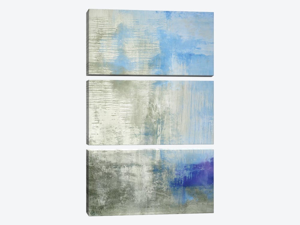 Capriole by Michelle Oppenheimer 3-piece Canvas Artwork