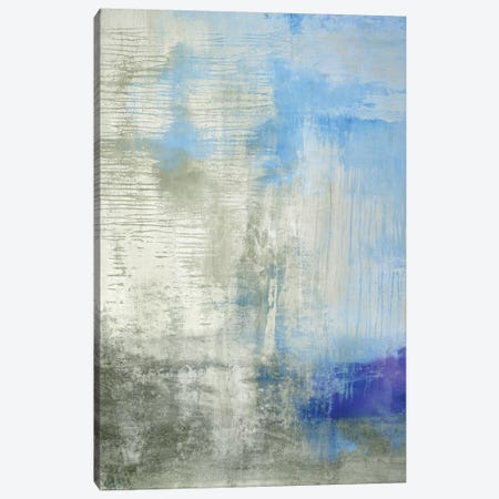 Capriole Canvas Print #OPP90} by Michelle Oppenheimer Canvas Wall Art