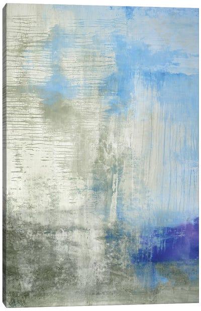 Capriole Canvas Art Print