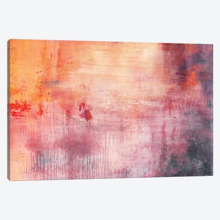 Earnest I Canvas Print #OPP92} by Michelle Oppenheimer Canvas Wall Art