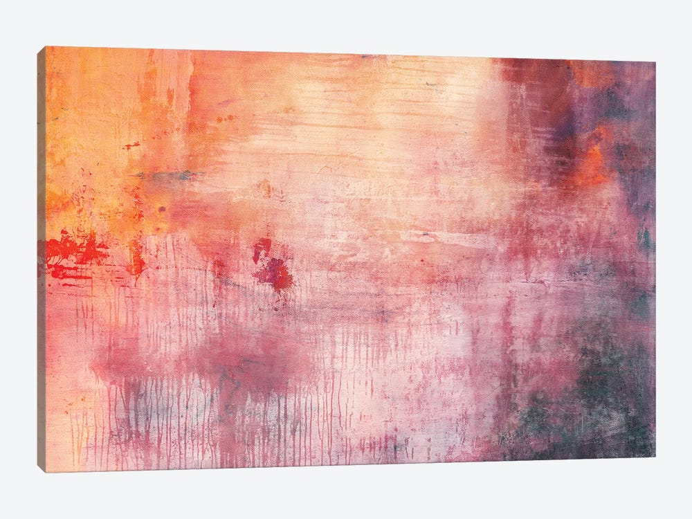 Earnest I by Michelle Oppenheimer 1-piece Canvas Wall Art