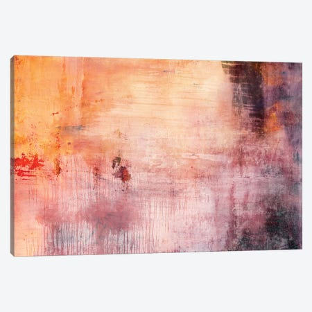 Earnest II Canvas Print #OPP93} by Michelle Oppenheimer Canvas Wall Art