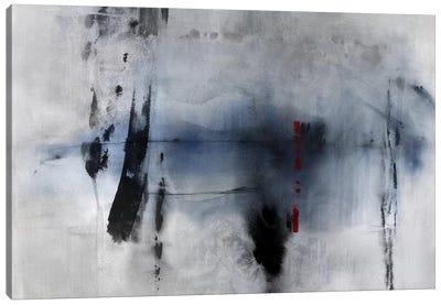 Echelon I Canvas Art Print