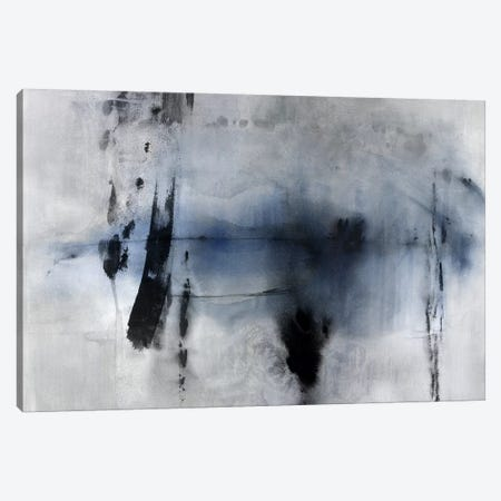 Echelon II Canvas Print #OPP95} by Michelle Oppenheimer Art Print