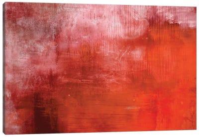 Insinuate Canvas Art Print