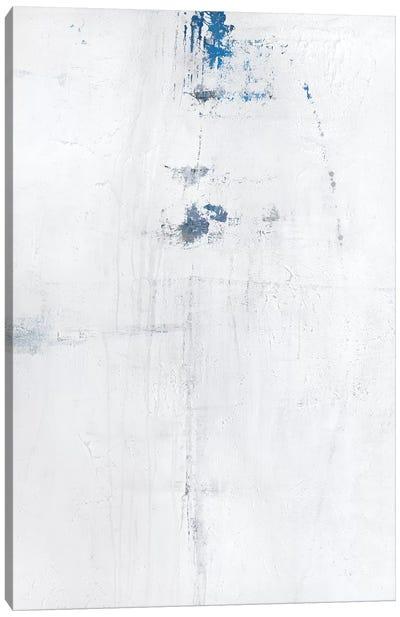 Stark Canvas Art Print