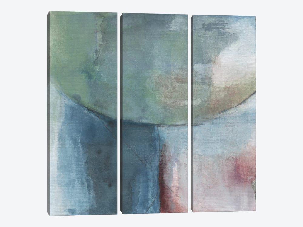 Blend by Michelle Oppenheimer 3-piece Canvas Art