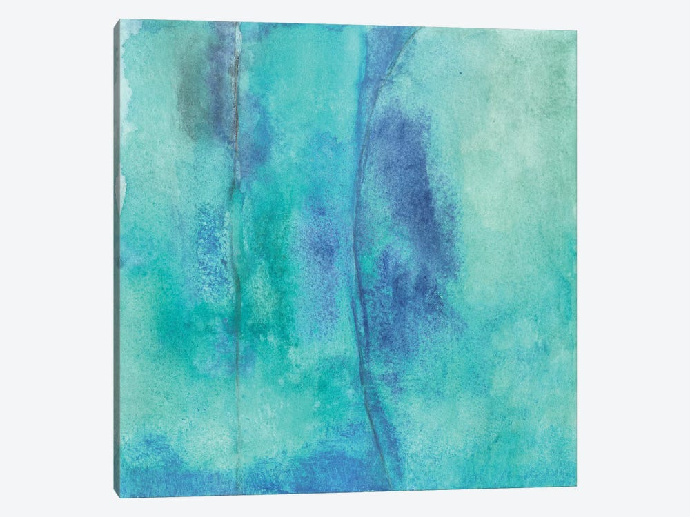 Fade by Michelle Oppenheimer 1-piece Canvas Print