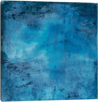 Blue Lagoon Canvas Print #OPP9