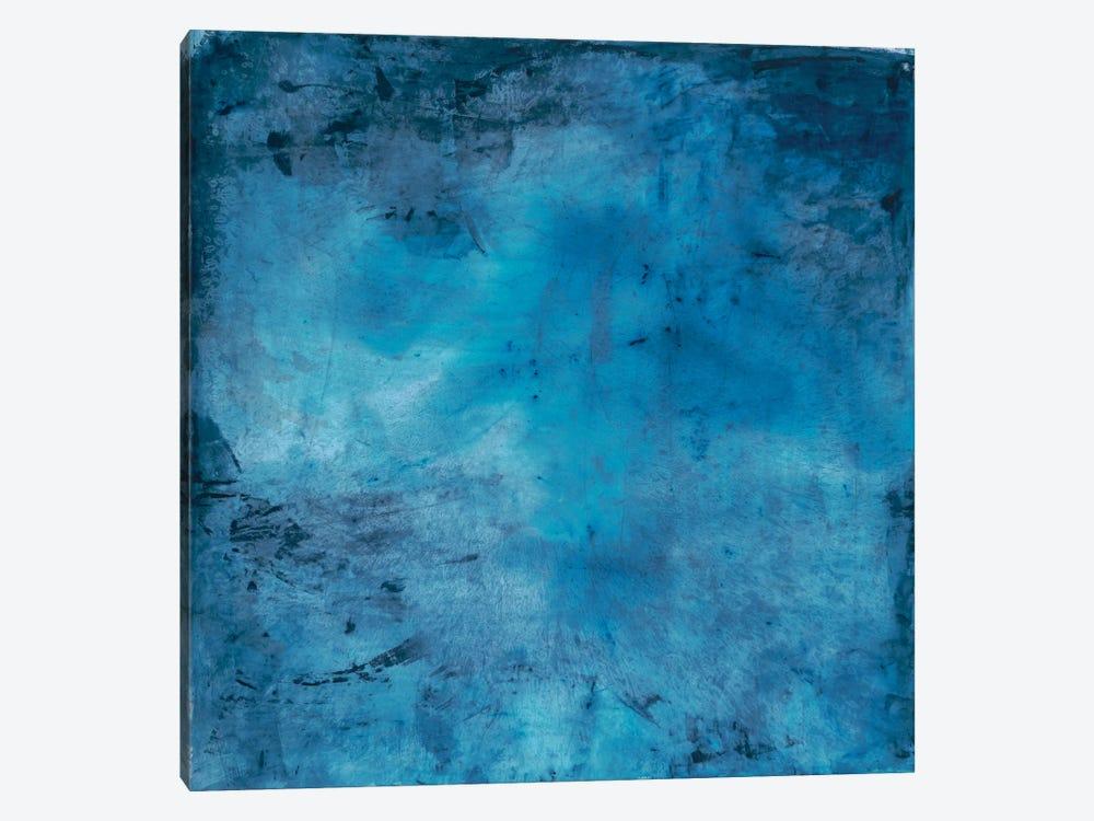 Blue Lagoon by Michelle Oppenheimer 1-piece Canvas Artwork