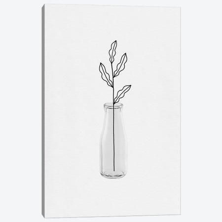 Leaf Still Life Canvas Print #ORA121} by Orara Studio Canvas Art
