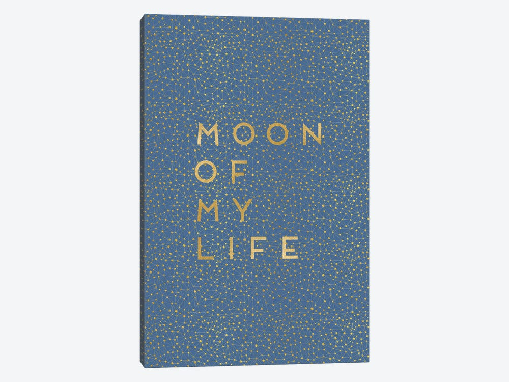 Moon Of My Life by Orara Studio 1-piece Art Print