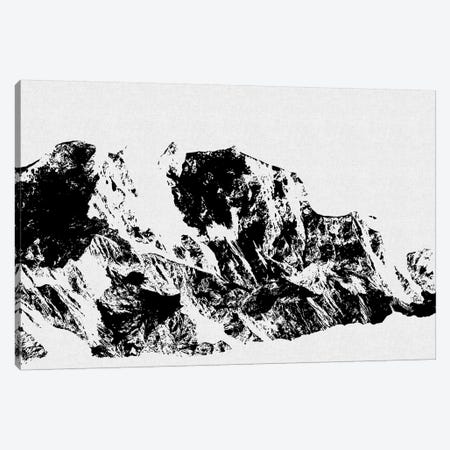 Mountains II Canvas Print #ORA162} by Orara Studio Canvas Art