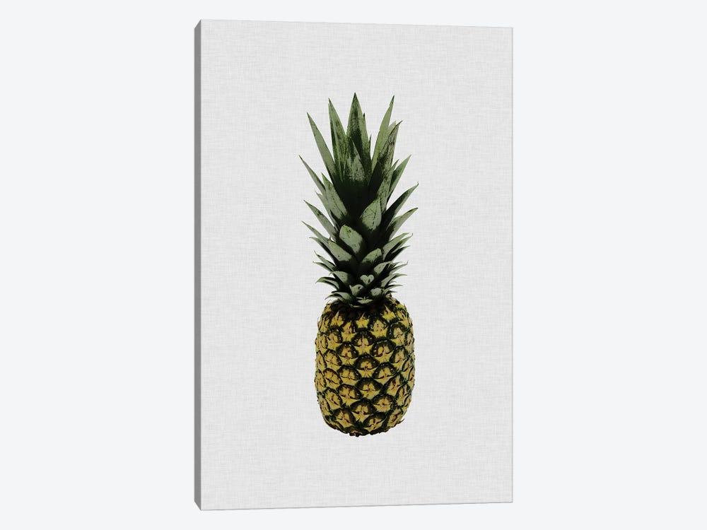 Pineapple I by Orara Studio 1-piece Canvas Print