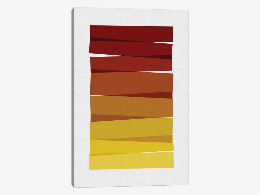 Stripes II by Orara Studio 1-piece Canvas Print
