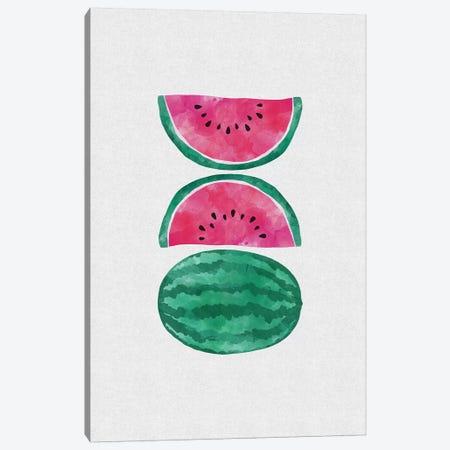 Watermelons Canvas Print #ORA230} by Orara Studio Canvas Artwork