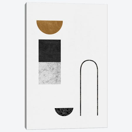 Abstract Geometric IV Canvas Print #ORA303} by Orara Studio Canvas Wall Art