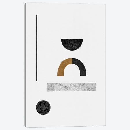 Abstract Geometric III Canvas Print #ORA306} by Orara Studio Canvas Art Print