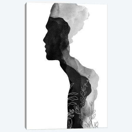 Him Canvas Print #ORA315} by Orara Studio Canvas Art