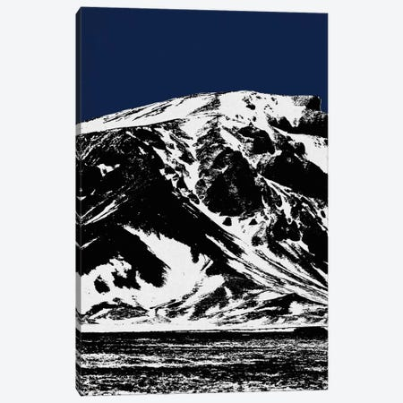 Blue Mountain I Canvas Print #ORA33} by Orara Studio Canvas Art