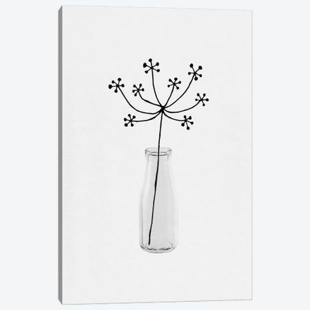 Flower Still Life I Canvas Print #ORA70} by Orara Studio Canvas Artwork