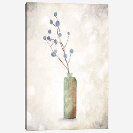 The Only Plant Canvas Print #ORE19} by On Rei Canvas Art