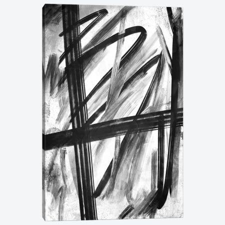 Feelings Canvas Print #ORE25} by On Rei Canvas Wall Art