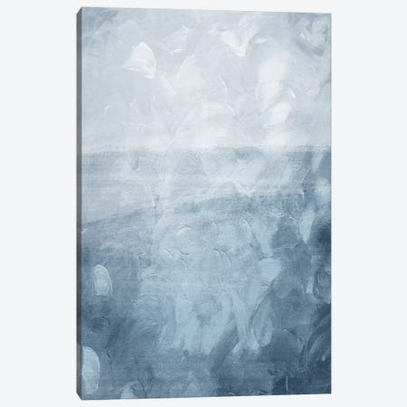 Rise Canvas Print #ORE26} by On Rei Canvas Artwork