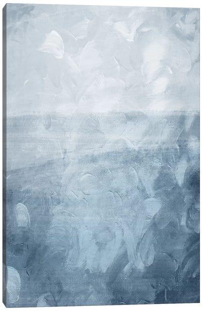 Rise Canvas Art Print