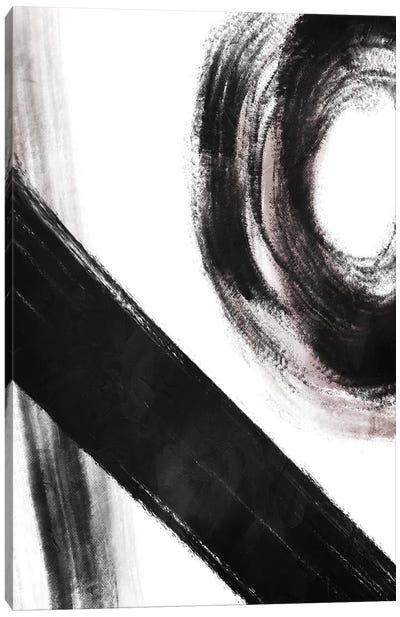 Strokes IV Canvas Art Print