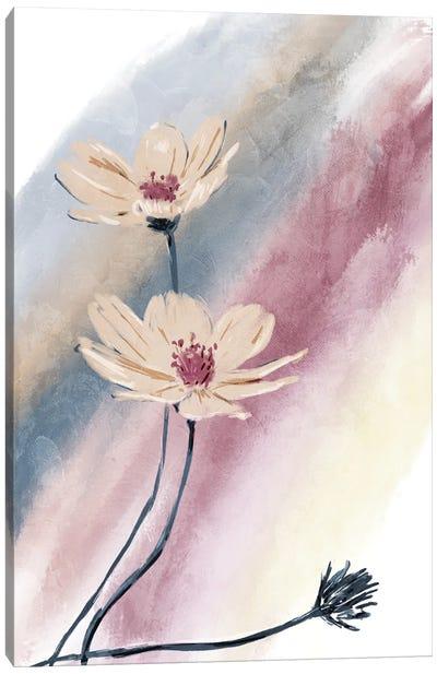 Mood Plants Canvas Art Print