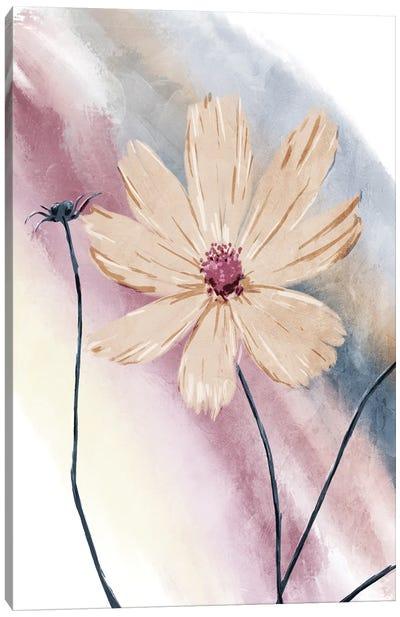 Mood Plants Mate Canvas Art Print