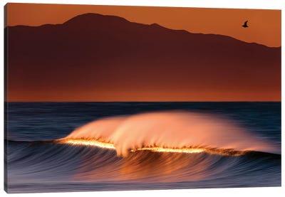 Beautiful Seascape Canvas Art Print