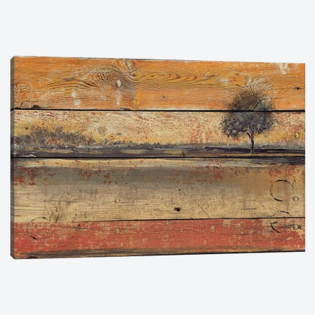 Old Photo I Canvas Print #ORL100} by Irena Orlov Canvas Art Print