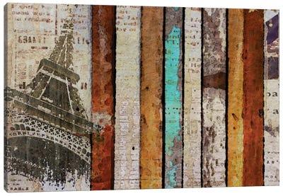 Paris, Paris Canvas Print #ORL104