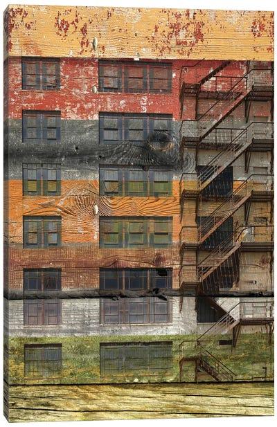 Building III Canvas Print #ORL10