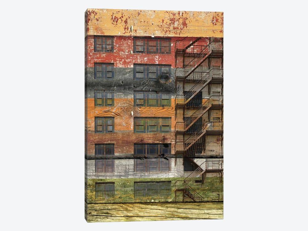 Building III by Irena Orlov 1-piece Art Print