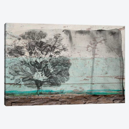 A Clear Transfer Canvas Print #ORL122} by Irena Orlov Canvas Art Print