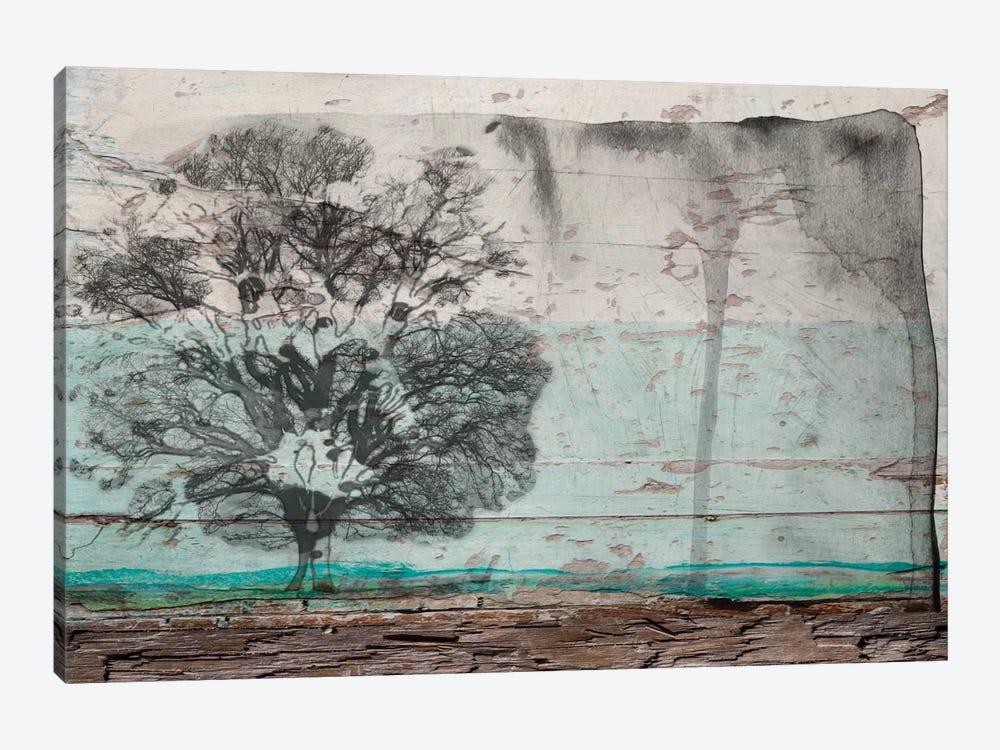 A Clear Transfer by Irena Orlov 1-piece Canvas Art