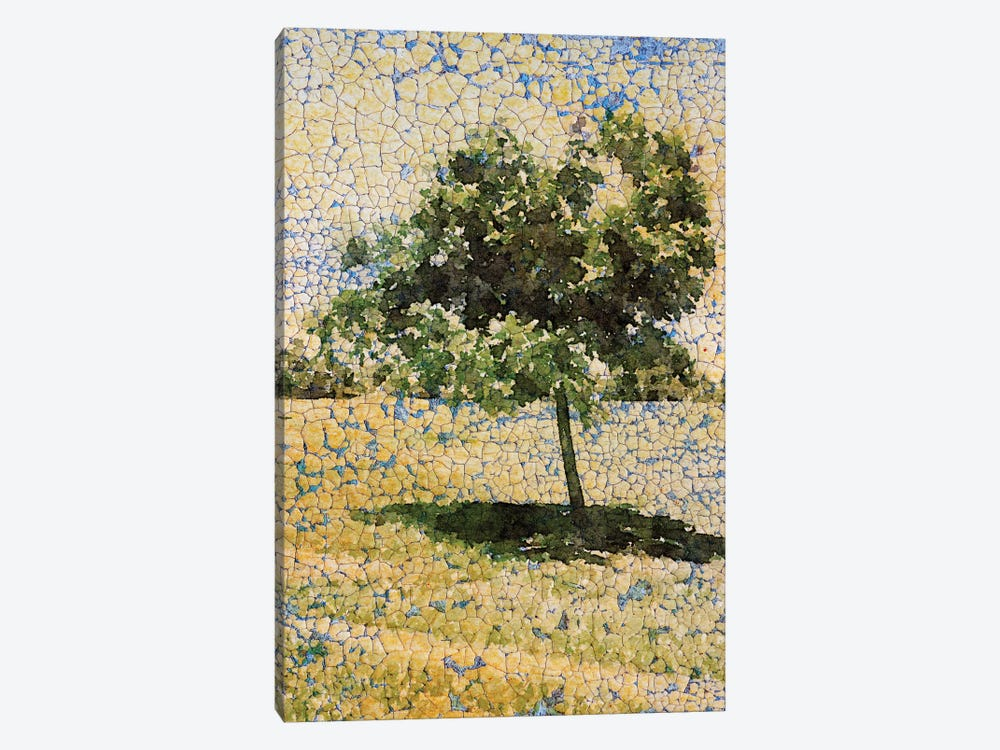 A Sunny Day by Irena Orlov 1-piece Canvas Artwork