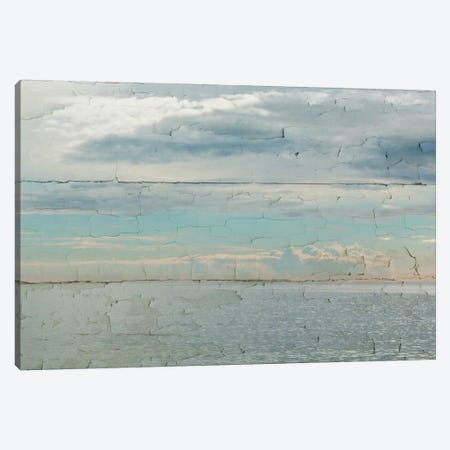 Calm Waters Canvas Print #ORL125} by Irena Orlov Canvas Wall Art