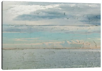 Calm Waters Canvas Print #ORL125