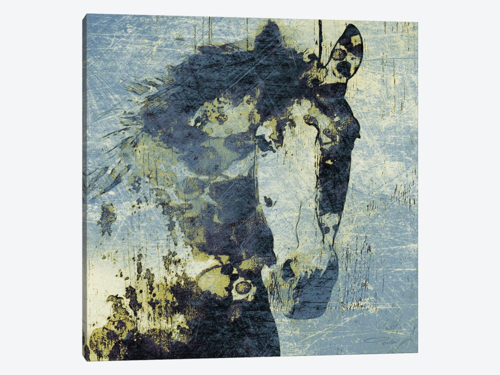 Gorgeous Horse V by Irena Orlov 1-piece Art Print