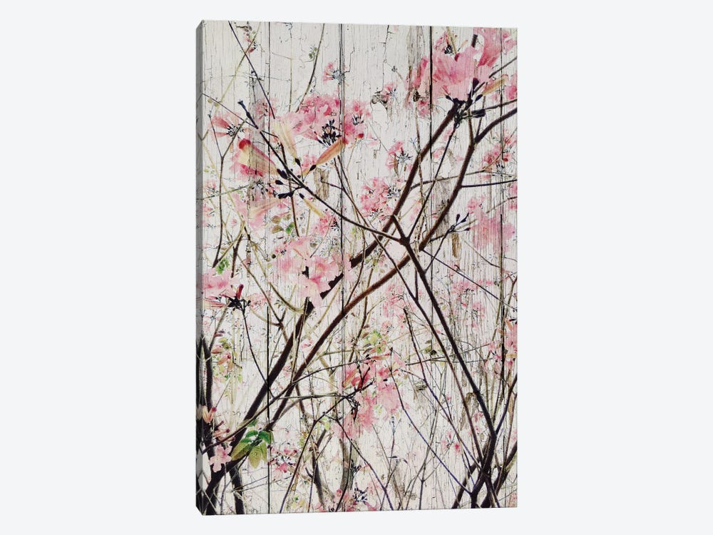 Here's The Spring by Irena Orlov 1-piece Canvas Wall Art