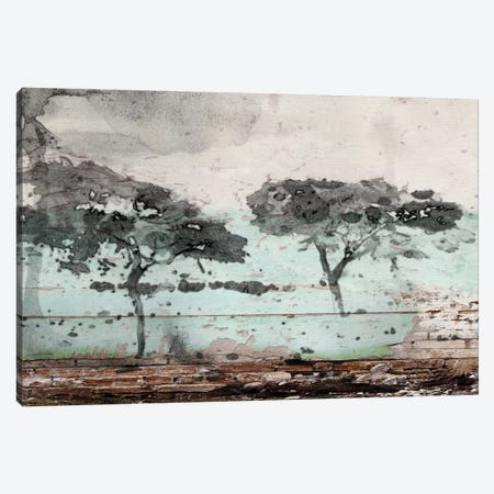 In Balance Canvas Print #ORL132} by Irena Orlov Canvas Artwork